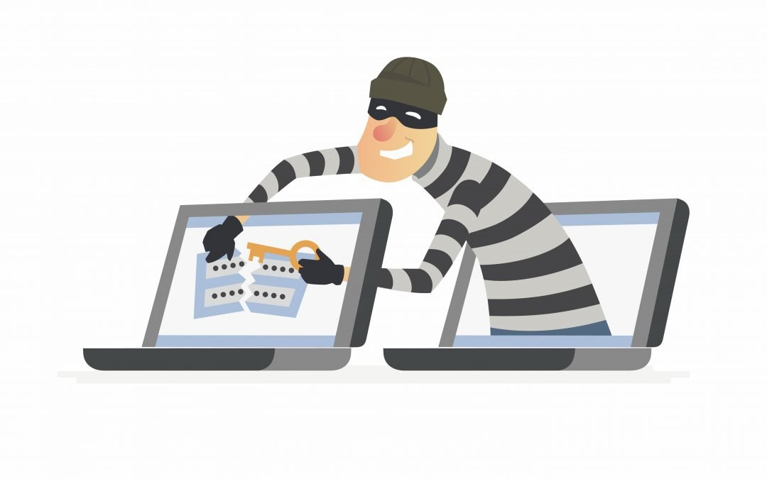 Phishing schemes and how to protect yourself
